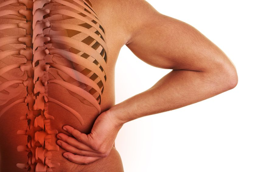 8 Bad Habits That Cause Back Pain