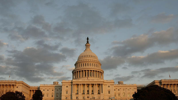 The major bills Congress will leave unfinished this year