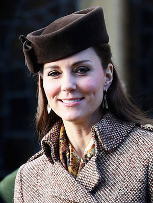 Kate Middleton, Prince William Join Royal Family for …