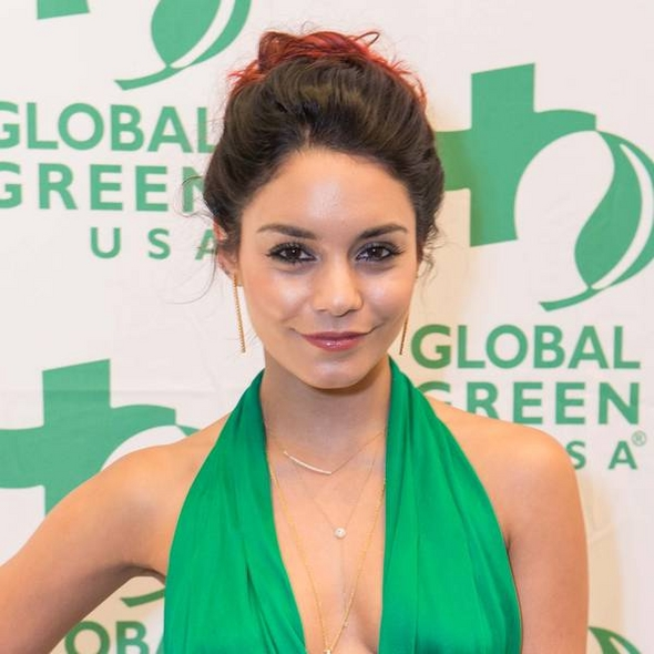 Vanessa Hudgens Reaches Agreement With Fan