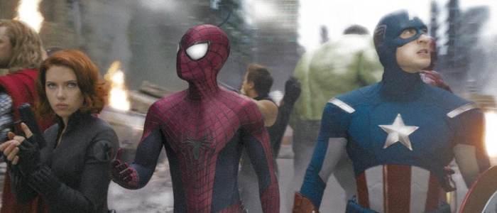 Spider-Man FINALLY Joins the Marvel Cinematic Universe