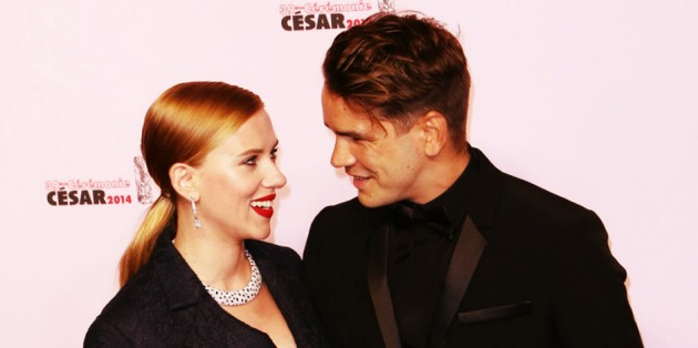 The Relationship Secret You Need To Steal From Scarlett Johansson