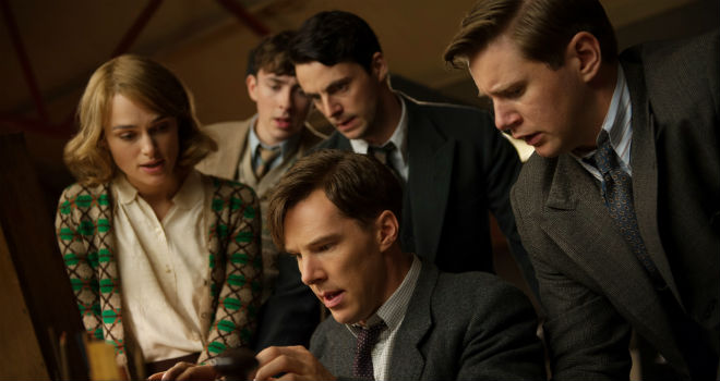 'The Imitation Game' Review: 10 Things You Should Know About the Real Life Thriller