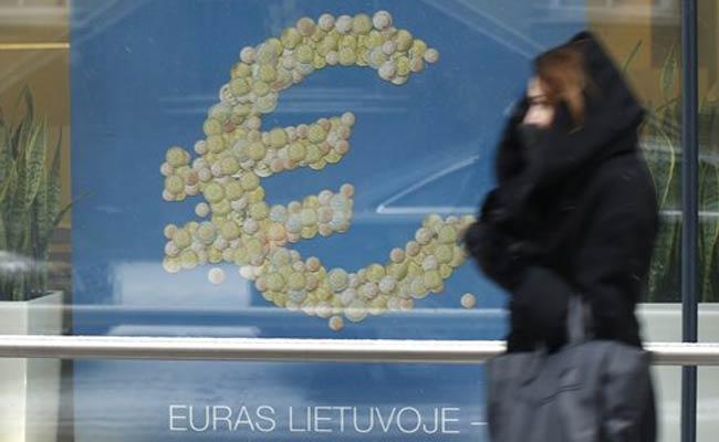 Lithuania becomes 19th eurozone nation