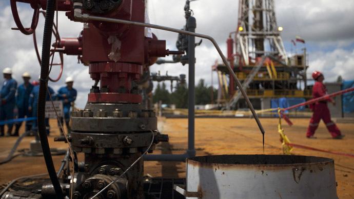 Venezuela's president says oil price will not return to $100