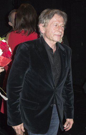 US Once Again Looking to Extradite Roman Polanski