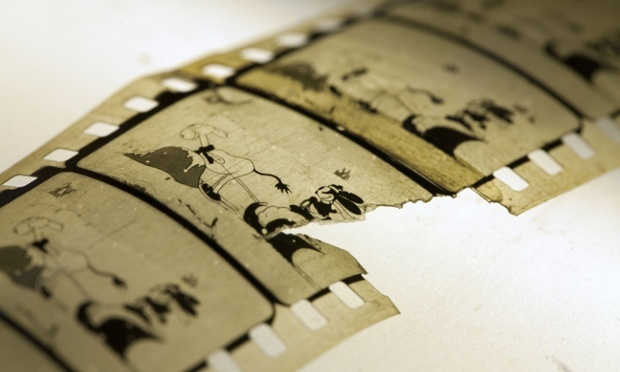 Lost 1927 Disney Christmas film found in Norway