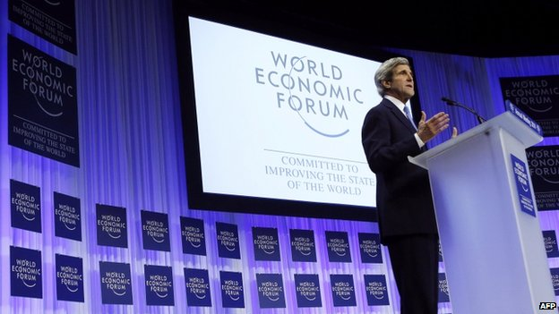 Secretary of State Kerry to visit Nigeria soon