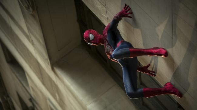 Spider-Man almost appeared in Captain America 3