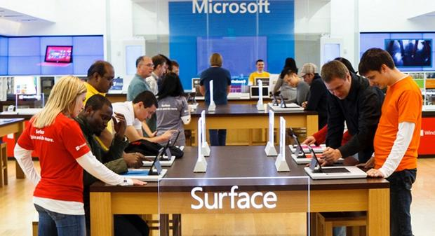 Five challenges facing Microsoft in 2015