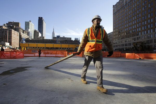 US unemployment rate falls to 5.6%