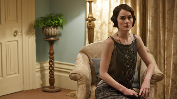 Downton Abbey  Take Top Prize At National Television Awards