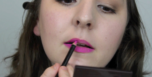 How to use Lip Liner