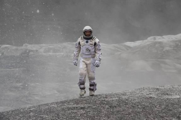 How NASA Could Help Humanity Make 'Interstellar' a Reality