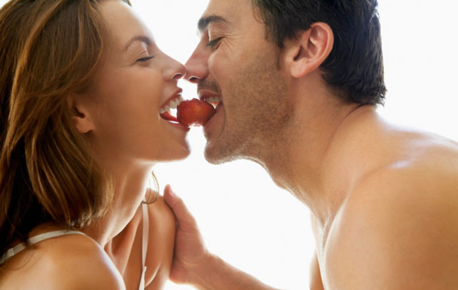 6 Sex Resolutions That Can Actually Stick
