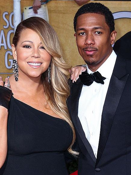 Mariah Carey & Nick Cannon's Split Heats Up
