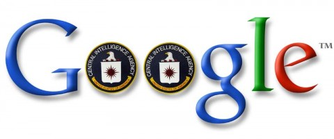 Never forget that Google is a company created by CIA