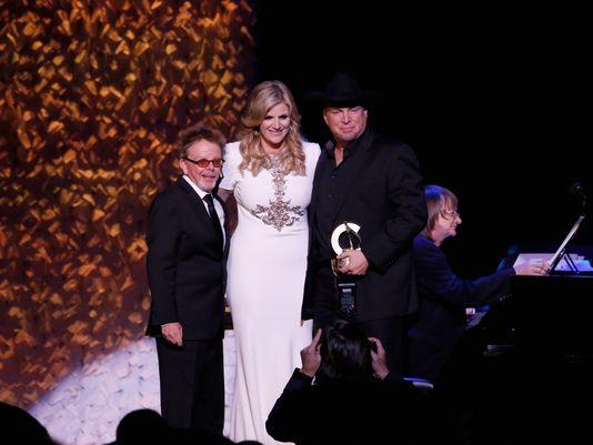 Stevie Wonder, Billy Joel honored by ASCAP