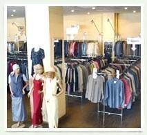 деловая одежда и униформа