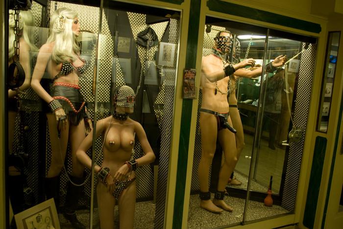 порно музеи мира фото