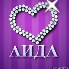 Поздравления на имя аида с днем рождения