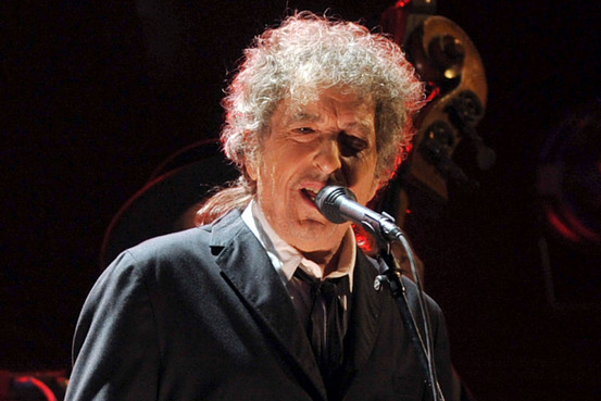 Bob Dylan to Release New Album 'Shadows in the Night' in 2015