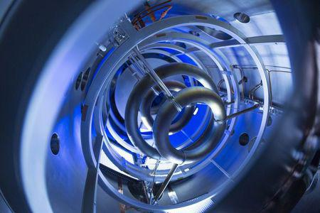 Lockheed says makes breakthrough on fusion energy project