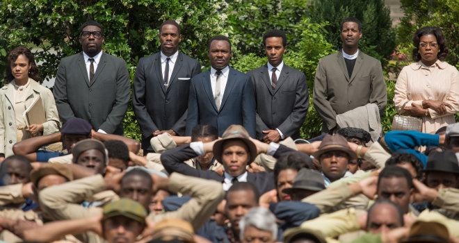 This 'Selma' Trailer Is Full of Oscar Buzz