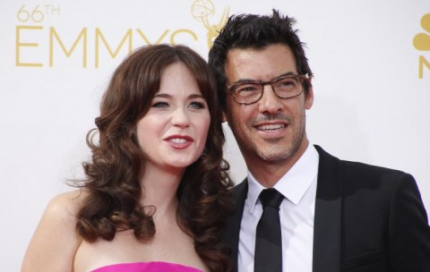 Pregnant Zooey Deschanel Engaged to Jacob Pechenik