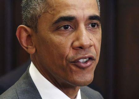 Obama defends plan to act on immigration: CBS interview