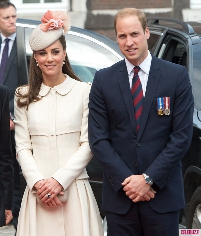 Kate Middleton's Due Date Revealed as Duchess Prepares for First Public Engagement Since Pregnancy Announcement