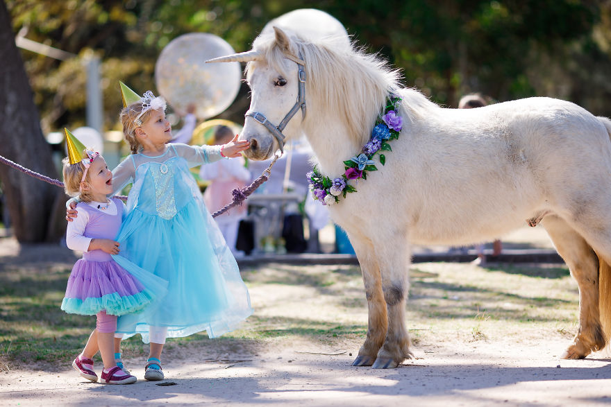 I Found Real Life Unicorns And Turned It Into A Business