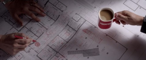 Maboneng's Regeneration Shown in a TVC for Nescafe by Jono Hall