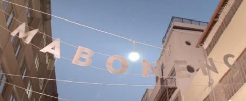 Maboneng's Regeneration Shown in a TVC for Nescafe by Jono Hall