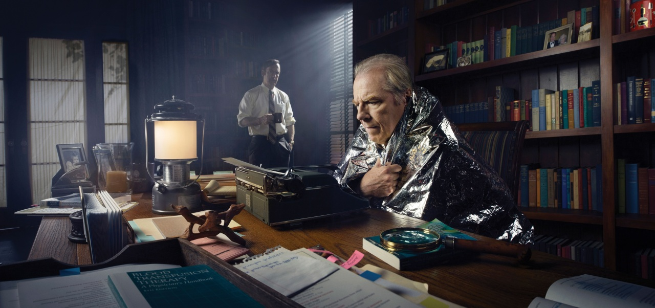 'Better Call Saul' Trailer Calls for Atonement