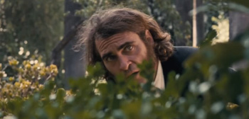 Watch: Joaquin Phoenix is Paranoid in Second 'Inherent Vice' Trailer