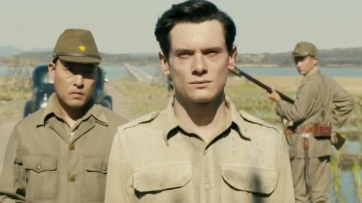 Unbroken Review: Angelina Jolie Never Gives Up, Never Surrenders