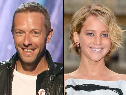 Jennifer Lawrence and Chris Martin Back Together