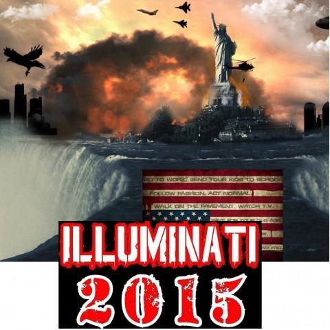 ILLUMINATI PLANS IN AMERICA 2015