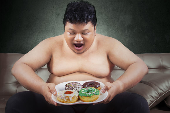 10 Leading Causes of Weight Gain and Obesity (Besides Willpower)