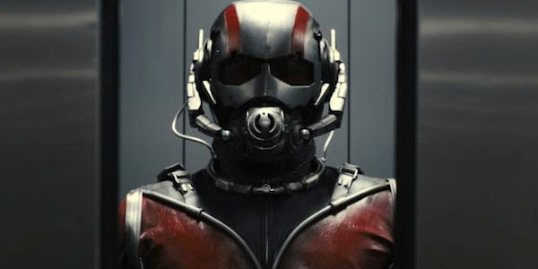 Ant-Man Is About To Give Us A Trailer, Get The Details