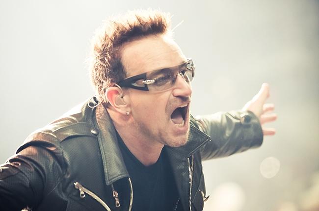 U2 Postpone 'Jimmy Fallon' Residency Following Bono Injury