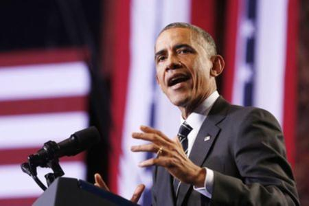 In blow to tax negotiators, Obama threatens veto