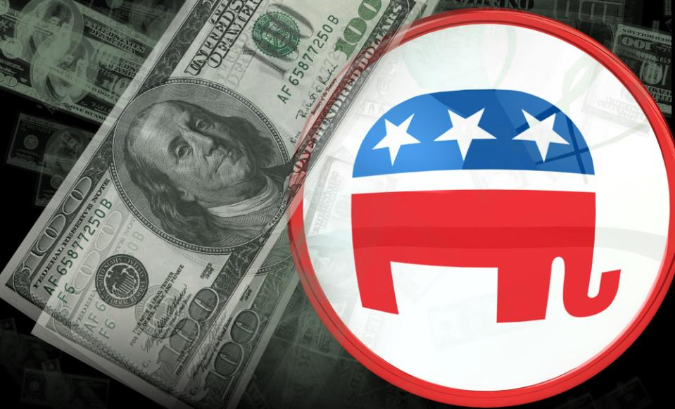 Political stories to watch in 2015 - Super Pacs