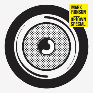 Mark Ronson's new exclusive album