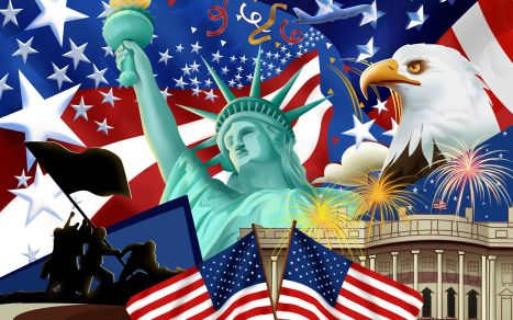 WHAT WILL HAPPEN TO AMERICA IN 2015
