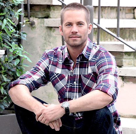 "Paul Walker's Father Says Life After Son's Death Is ""Not Getting Any Better"""