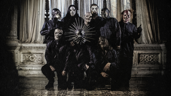 Slipknot Hit Number One as Industry Awaits Taylor Swift Sales Results