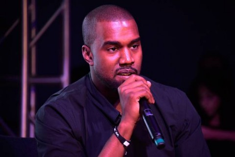 "Kanye West Releases ""Only One,"" First Single From Forthcoming Solo Album"