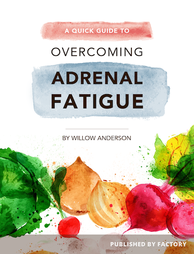 Adrenal Fatigue Guide